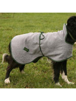 The Wet Wrap - Dog Coat