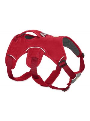 Ruff Wear Web Master  Harness - improved design